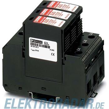 Phoenix Contact Überspannungsschutz-Gerät VAL-MS 385/80/3+0