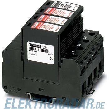 Phoenix Contact Überspannungsschutz-Gerät VAL-MS 385/80/3+1
