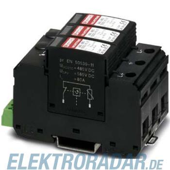 Phoenix Contact Überspannungsschutz-Gerät VAL-MS1000DCPV/2+VFM