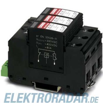 Phoenix Contact Überspannungsschutz-Gerät VALMS600DCPV/2+VFM