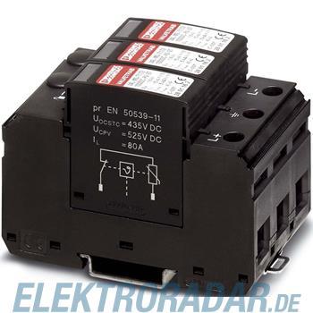 Phoenix Contact Überspannungsschutz-Gerät VAL-MS-T1/T #2801160