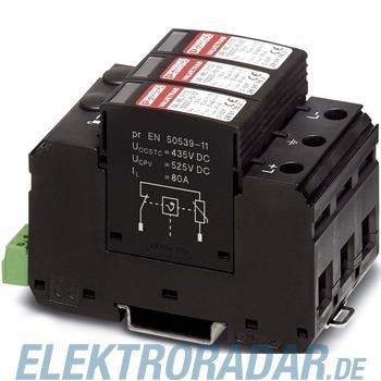 Phoenix Contact Überspannungsschutz-Gerät VAL-MS-T1/T #2801161