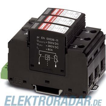 Phoenix Contact Überspannungsschutz-Gerät VAL-MS-T1/T #2801164
