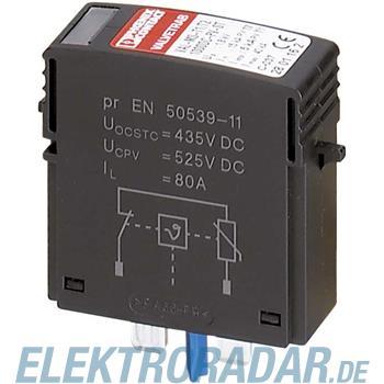 Phoenix Contact Überspannungsschutzstecker VALMST1/T21000DCPVST