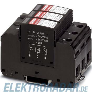 Phoenix Contact Überspannungsschutz-Gerät VALMST1T2600DCPV2+V
