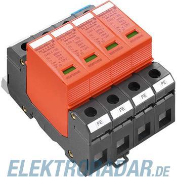 Weidmüller Überspannungsschutz VPU II 3+1 280V/40KA