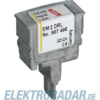 Dehn+Söhne Erdungs-Modul EM 2 DRL