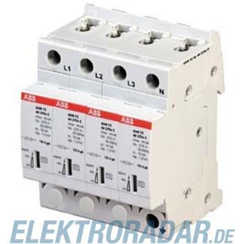 ABB Stotz S&J Überspannungsschutz Typ2 OVRT24L40-275PQ