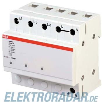 ABB Stotz S&J Blitzstromableiter Typ1 OVRT13N25255TS