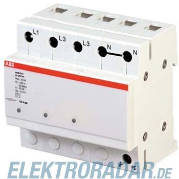 ABB Stotz S&J Blitzstromableiter Typ1 OVRT14L25255TS