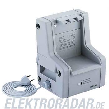Ceag Notlichtsysteme Ladegerät Z 345.3