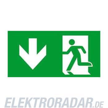 Ceag Notlichtsysteme Piktogrammscheibe EvoLed Plex PU/Blind