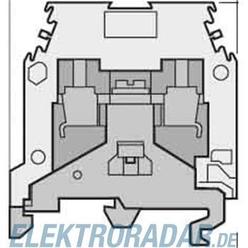 ABB Stotz S&J Klemme M 4/6.P gn-ge