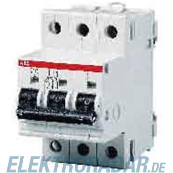 ABB Stotz S&J Sicherungsautomat K-Char. S223-K0,5