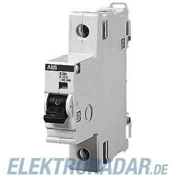 ABB Stotz S&J Sicherungsautomat S 221-K 10