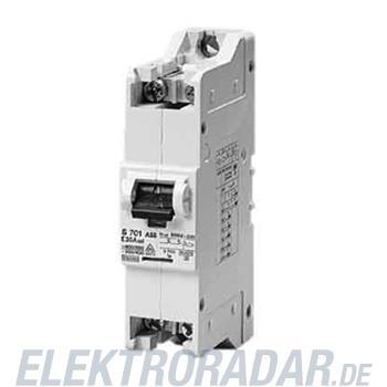 ABB Stotz S&J Hauptsicherungsautomat S 701-E 10 sel