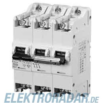 ABB Stotz S&J Hauptsicherungsautomat S 703-E 100 sel