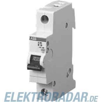 ABB Stotz S&J Sicherungsautomat S 201-B 20