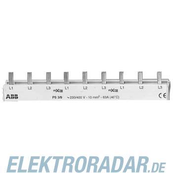 ABB Stotz S&J Phasenschiene PS3/9-FI