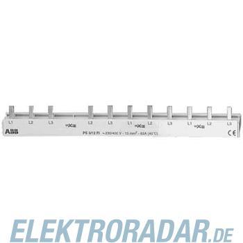 ABB Stotz S&J Sammelschiene PS 3/12 FI fix