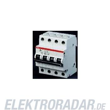 ABB Stotz S&J Sicherungsautomat S 204-K 4