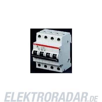 ABB Stotz S&J Sicherungsautomat S 204-Z 6