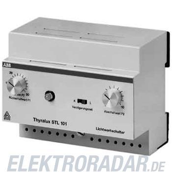 ABB Stotz S&J Lichtwertschalter STL-101