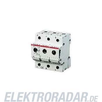 ABB Stotz S&J Lasttrennschalter ILTS-E3D0
