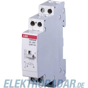 ABB Stotz S&J Installationsrelais E259R40-230-LC