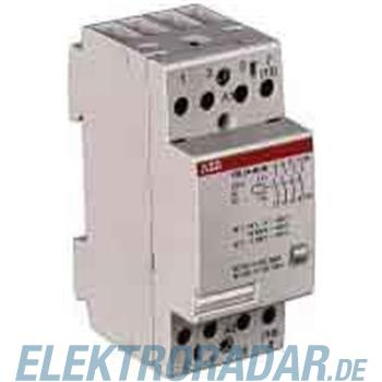 ABB Stotz S&J Installationsschütz ESB 24-04 24VAC/DC