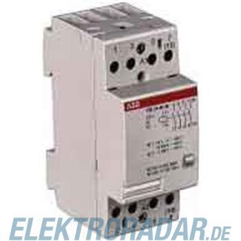 ABB Stotz S&J Installationsschütz ESB 24-04 380VAC/DC