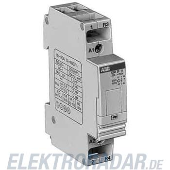 ABB Stotz S&J Installationsschütz ESB 20-11 230V50Hz