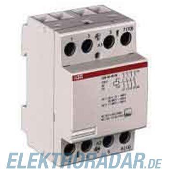 ABB Stotz S&J Installationsschütz ESB 63-40 48VAC/DC
