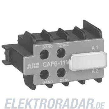 ABB Stotz S&J Hilfsschalter CAF 6-11 M