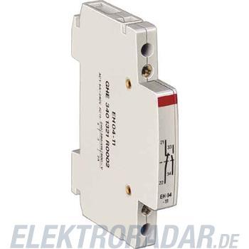 ABB Stotz S&J Hilfsschalter EH04-11