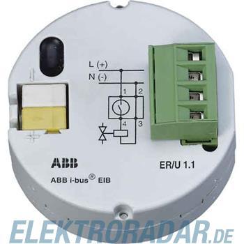 ABB Stotz S&J Elektronisches Relais ER/U 1.1