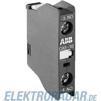 ABB Stotz S&J Hilfsschalterblock CA 5-10
