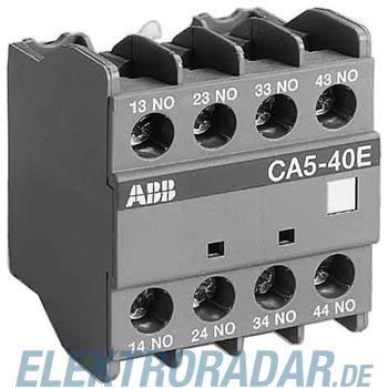 ABB Stotz S&J Hilfsschalter CA5-04M