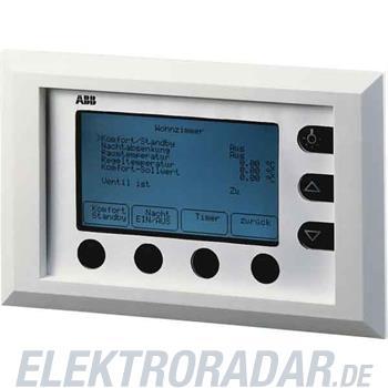 ABB Stotz S&J Melde-/Bedientableau MT 701.2 WS