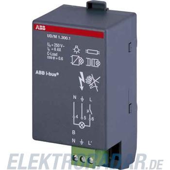 ABB Stotz S&J Uni.-Dimmaktormodul UD/M 1.300.1