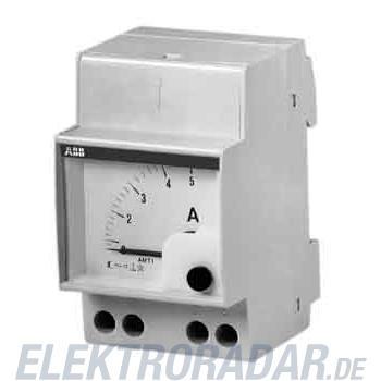 ABB Stotz S&J Analog-Amperemeter AMT 1-20