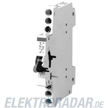 ABB Stotz S&J Signalkontakt +Hilfschalt. S2-S/H