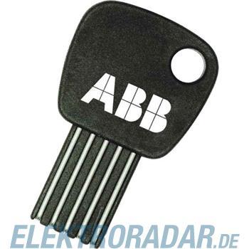 ABB Stotz S&J Chipschlüssel SCS