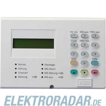 ABB Stotz S&J LCD-Bedienteil L 840/PT
