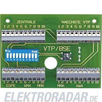 ABB Stotz S&J Verteilerplatine VTP/BSE