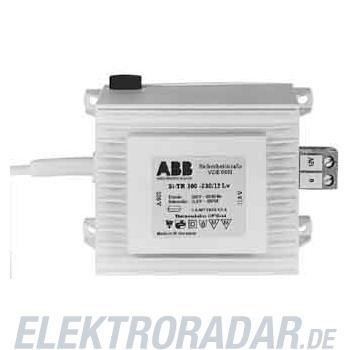 ABB Stotz S&J Sicherheits-Trafo Si-TR60-230/12Lv