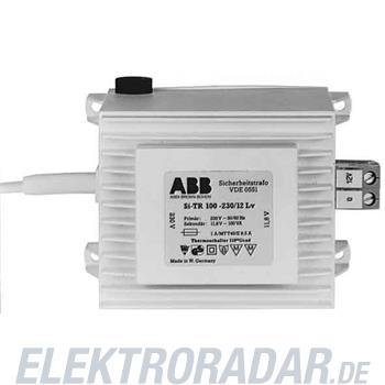ABB Stotz S&J Sicherheits-Trafo Si-TR100-230/12Lv