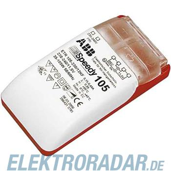 ABB Stotz S&J Sicherheits-Trafo ETR105-230/12KF