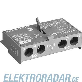 ABB Stotz S&J Hilfsschalter HKF1-11