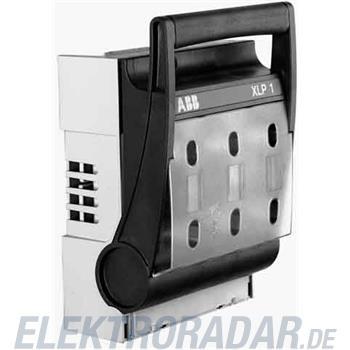 ABB Stotz S&J Sich.-Lasttrenner XLP1 Gru XLP1